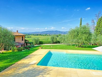 CHARMING VILLA near Empoli with Pool & Wifi. **Up to $-1214 USD off - limited time** We respond 24/7