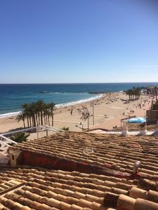 Photo for Apartment in Villajoyosa with 2 bedrooms & 2 bathrooms for 4 people