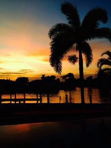Photo for Fantastic & Rare 6 Bedroom / 3 Bath Villa With Amazing Sunset Views!