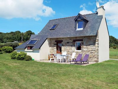Photo for Vacation home Ty Izella  in Crozon, Finistère - 4 persons, 2 bedrooms