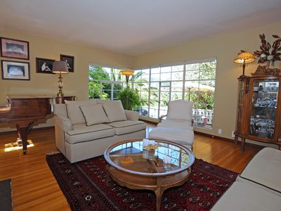 Photo for Central San Rafael Gated Private Upper Flat With Views