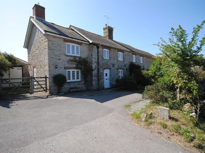 Photo for 3 bedroom House in Langton Herring - DC131
