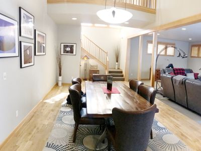 Photo for 3BR Townhome Vacation Rental in Sunriver, Oregon
