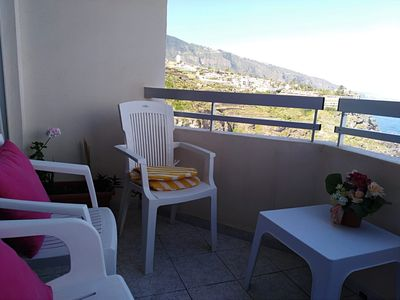Photo for RENTAL APARTMENT WITH SEA VIEWS