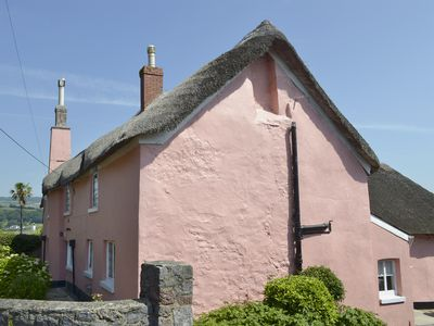 Photo for 2 bedroom accommodation in Shaldon, near Teignmouth