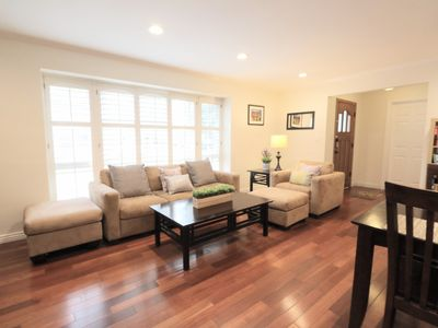 Photo for 4BR House Vacation Rental in Los Angeles, California