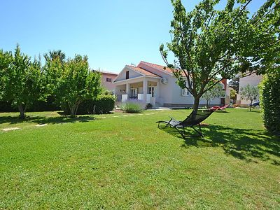 Photo for Vacation home Marica  in Zaton, North Dalmatia - 7 persons, 3 bedrooms