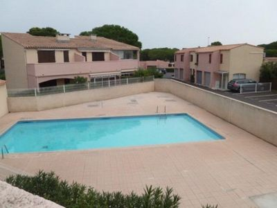 Photo for the cap d'agde T2 cigalines