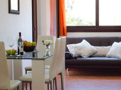 Photo for LLORET DE MAR - APARTMENT IN CENTER CORONAS