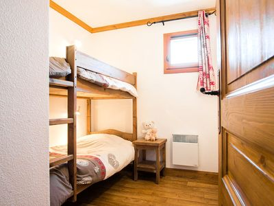 Photo for Résidence Le Clos Vanoise *** - 3 Rooms 4/6 People