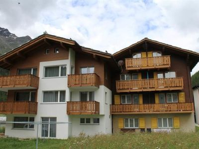 Photo for Apartment Weideli in Saas-Grund - 6 persons, 3 bedrooms