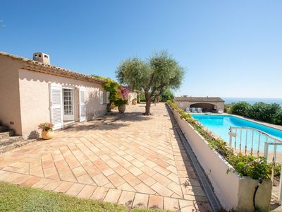 Photo for 6BR Villa Vacation Rental in Sainte Maxime