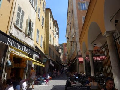 Photo for Apartment in the center of Nice with Internet (316086)