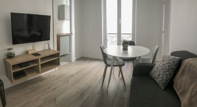 Photo for Superb apartment renovated