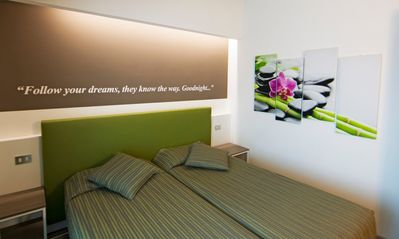 Photo for Hotel Ideal Sirmione - Family Suite
