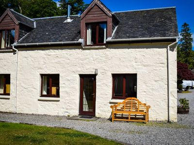 Photo for Old Haybarn -  a semi-detached cottage that sleeps up to 8 guests