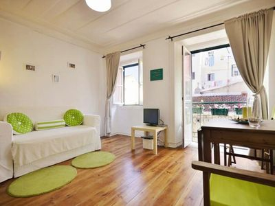 Photo for Marreiros II apartment in Bairro Alto with WiFi & integrated air conditioning.