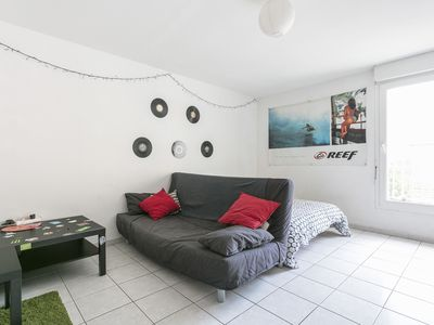 Photo for Studio rue de l'Aire - Air Rental