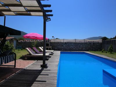 Photo for 2 bedroom, Private pool, Sheltered villa