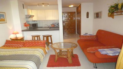 Photo for Andorra 4, Studio apt, sleeps 4