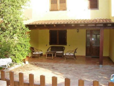 Photo for Villetta Nicola only 900 meters to the beach