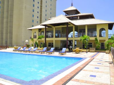GOLD Suite @Malecon Center WIFI | CABLE | AC