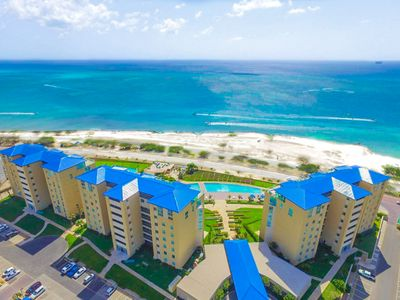 Photo for Gorgeous 2 bedroom for 6 ocean view villa!