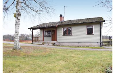 Photo for 2 bedroom accommodation in Läckeby