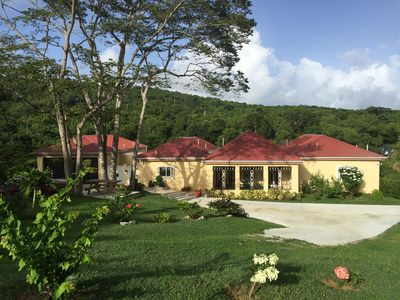 Photo for New Listing!Verdant Paradise. Relaxing Vacation In The Lush Tropical Rain Forest