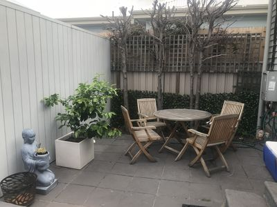 Photo for 3 Bedroom House in the Heart of Historic Williamstown