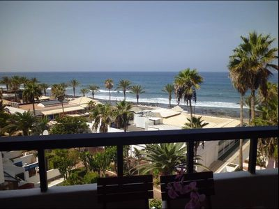 Photo for 2BR Apartment Vacation Rental in Playa Las Americas