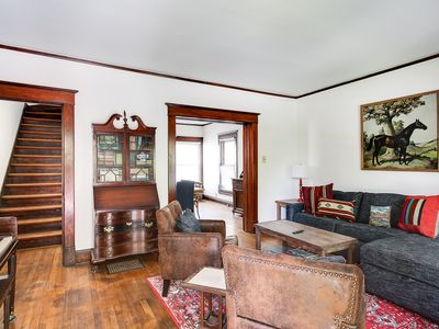 Photo for Charming House & Location | Walkable Neighborhood