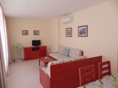 Photo for APARTMENT LOCATED VERY CLOSE TO THE BEACH