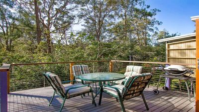 Photo for 1BR House Vacation Rental in PEARL BEACH, NSW