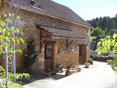 Photo for moncrabou house in the heart of the Perigord Noir