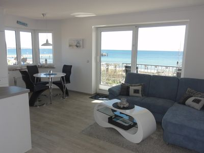 Photo for Apartment / app. for 2 guests with 48m² in Haffkrug (110898)