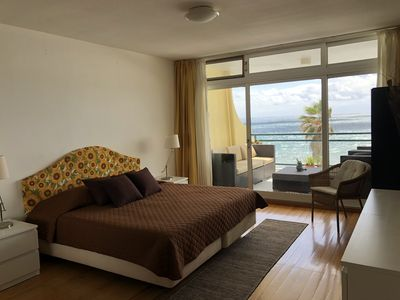 Photo for Amazing Ocean & Mountain View Apartment