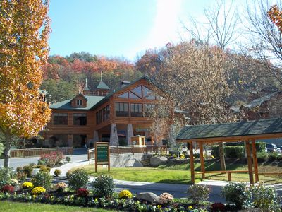 5 Star Westgate Smoky Mtn Resort and Spa - Mountain View