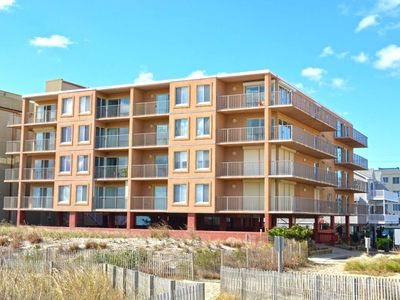 Photo for Stay Oceanfront! Top Floor Corner Condo w/ Wi-Fi & Stunning Views!