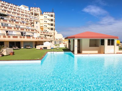 Photo for 1BR Apartment Vacation Rental in Morro Jable, Fuerteventura