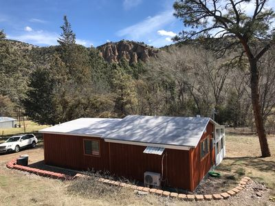 Photo for Renovated Cabin at Gila Hot Springs near Gila Cliff Dwellings National Monument