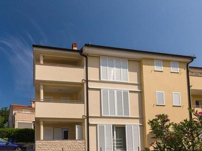 Photo for Holiday apartment Dobrinj for 4 - 5 persons with 2 bedrooms - Holiday apartment