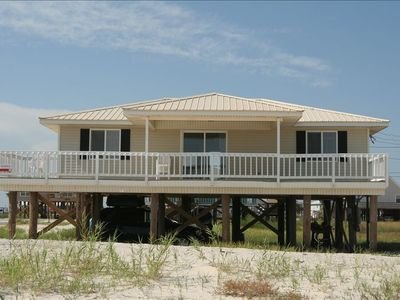 Photo for Awesome Gulf and Mississippi Sound Views / *** Great Rates Available ***