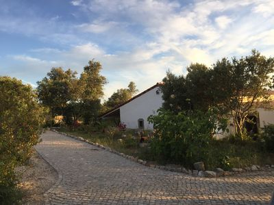 Photo for Large farmhouse with pool for family holidays, Algarve