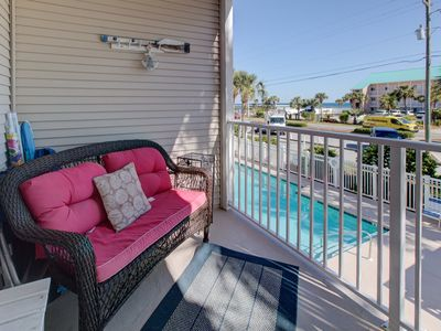 Photo for 25% OFF for 2019! Remodeled - Sunset Views, Crystal Beach Area