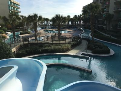 Photo for Free Boat Slip, Water Slide and Lazy River!