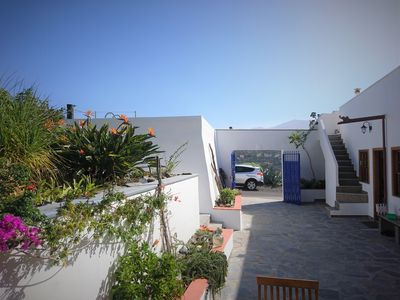 Photo for Comfortable holiday home with heated pool, breathtaking views and garden