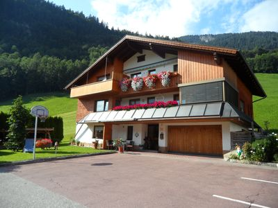Photo for 2BR Apartment Vacation Rental in Au, Vorarlberg