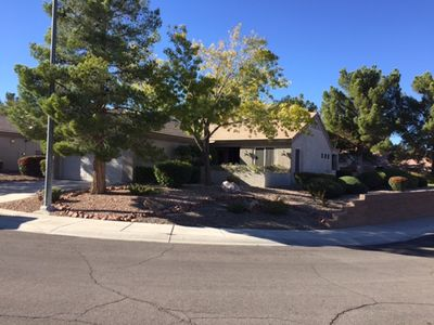 Photo for 2BR Townhome Vacation Rental in Henderson, Nevada