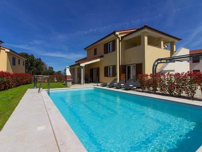 Photo for Holiday house Pula for 1 - 20 persons with 8 bedrooms - Holiday house